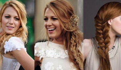 3 moduri rapide de a-ţi prinde părul în vara aceasta!