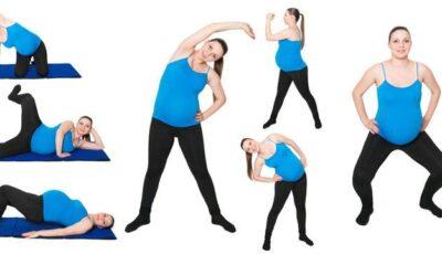 De ce trebuie să faci sport în timpul sarcinii!
