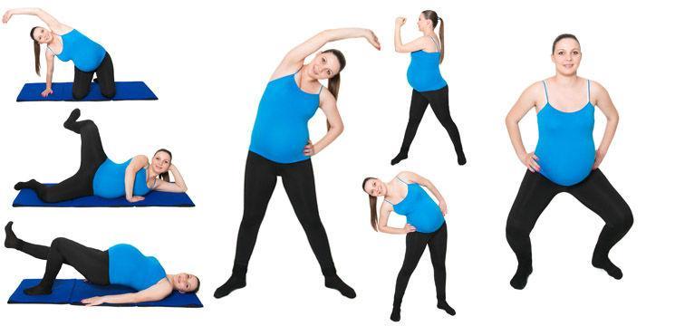 Foto: 5 Exerciții pentru mușchii fesieri și coapse