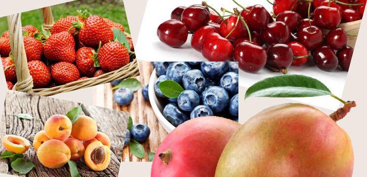 Foto: 5 fructe de vară pe care trebuie să le consumi zilnic