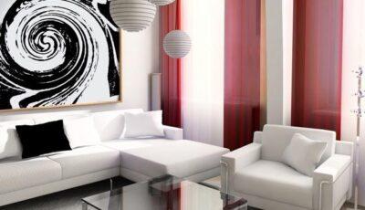 Alege culorile din casă în funcție de semnificația lor!