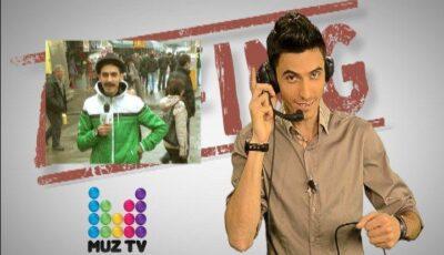 În curând la MUZ TV râzi cu poftă!