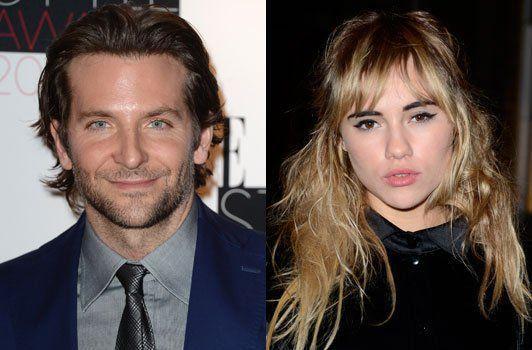 Bradley Cooper şi Suki Waterhouse
