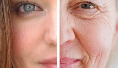 Care sunt obiceiurile ce  îţi îmbătrânesc pielea cu 10 ani?