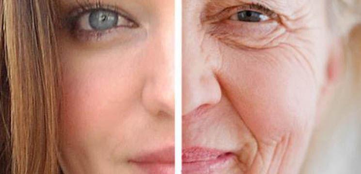 Foto: Care sunt obiceiurile ce  îţi îmbătrânesc pielea cu 10 ani?