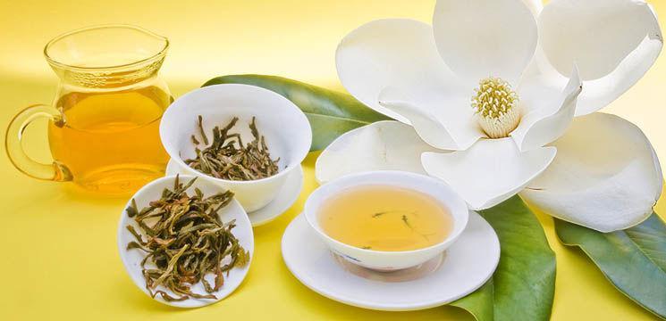 Ceaiul verde reduce cu 30% riscul de atac cerebral!