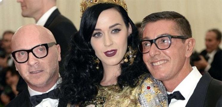 Designerii Dolce & Gabbana riscă 2 ani de închisoare!
