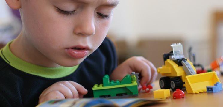 Educație și dezvoltare timpurie pentru copii între 3 și 5 ani