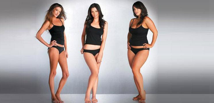Etalonul frumuseții feminine de-a lungul anilor