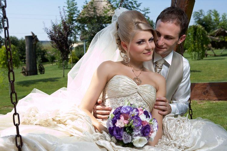 Nunţi Celebre Veronica şi Ion Paladi în Exclusivitate Secvenţe Video