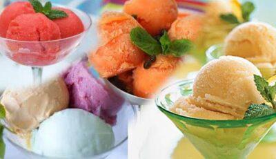 Rece, parfumat, puține calorii și… înlocuiește înghețata!