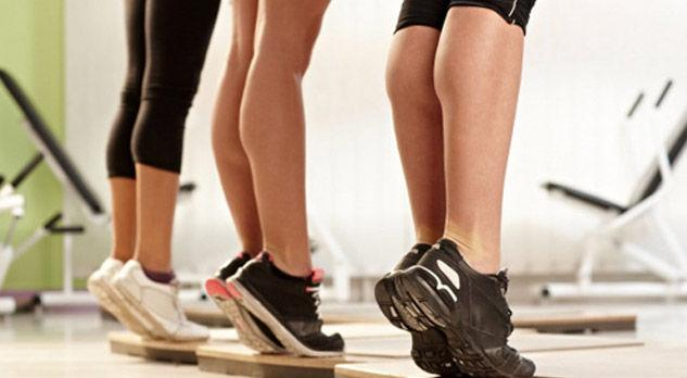 exercitii pentru slabit gambe)