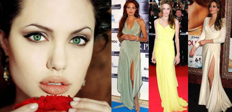 Stilul vestimentar a celei mai dorite femei de la Hollywood!