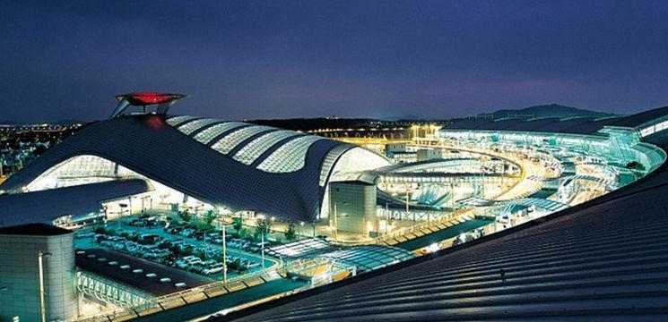 Cele mai frumoase aeroporturi din lume!