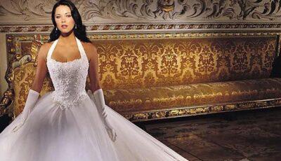 Trucuri pentru mirese: cu 5 kilograme mai slabă în rochia de mireasă!