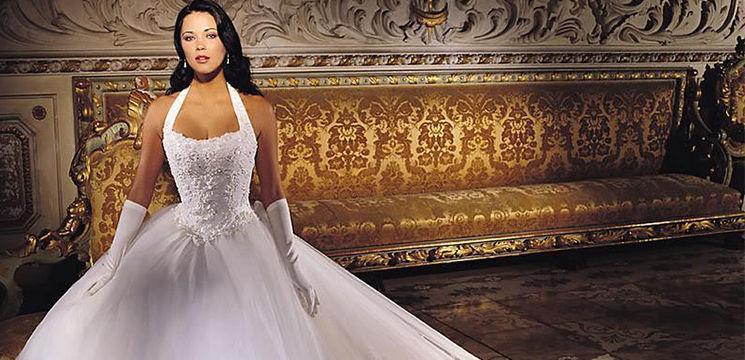 Foto: Trucuri pentru mirese: cu 5 kilograme mai slabă în rochia de mireasă!