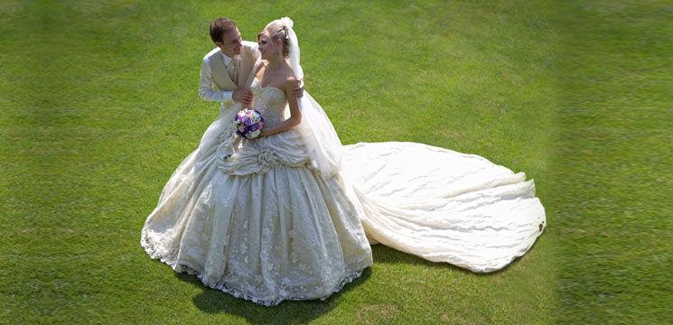 Nunţi celebre: Veronica şi Ion Paladi (video)