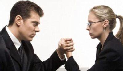 Vezi cum succesul în carieră poate schimba relaţia cu partenerul!