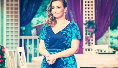 Anfisa Chehova va fi prezentatoarea emisiunii «Давай поженимся!»