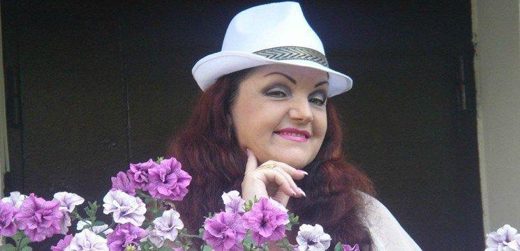 """Nadejda Cepraga: """"Orice venire în Moldova este pentru mine o sărbătoare""""!"""