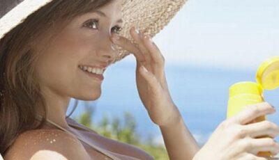 Crema solară: tot ce trebuie să știi despre ea!