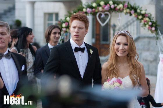 Nepotul Allei Pugaciova s-a căsătorit?!