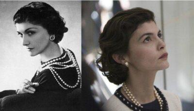 Asemănări uimitoare între celebrităţi şi actorii care le-au dat viaţă în filme!