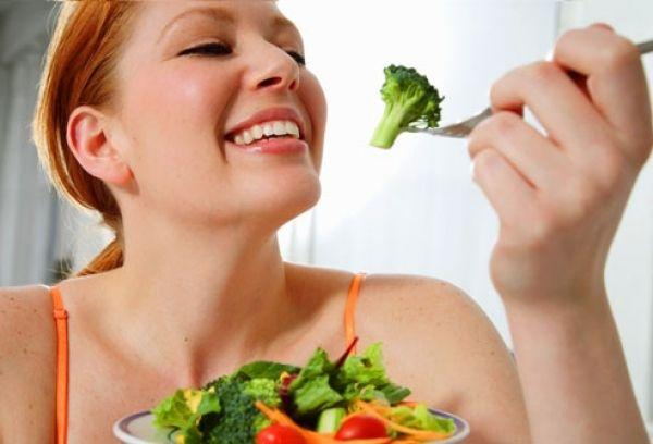 femeie_vegetale