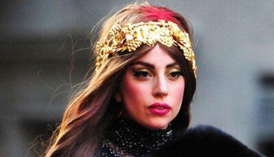 Lady Gaga, dată în judecată pentru plagiat!