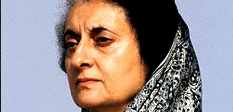Indira Gandhi, femeia cu cel mai bun instinct politic!
