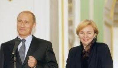 Vladimir și Ludmila Putin! Cum a început totul (Foto)