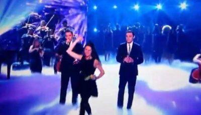 """Atacați cu ouă în finala concursului """"Britain's Got Talent""""! VIDEO"""