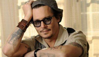Johnny Depp suferă de o afecţiune gravă!