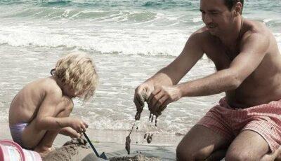 Nisipul plajelor ne poate îmbolnăvi!