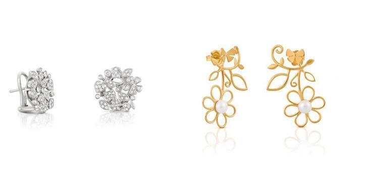 Brandul Tous a creat o linie de bijuterii romantice!