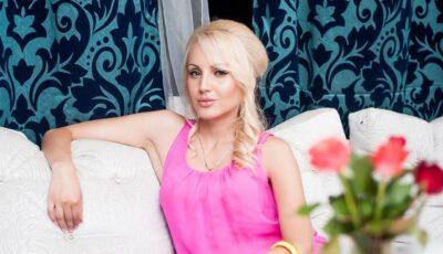 Kătălina Rusu vine în ajutorul copiilor bolnavi de cancer!