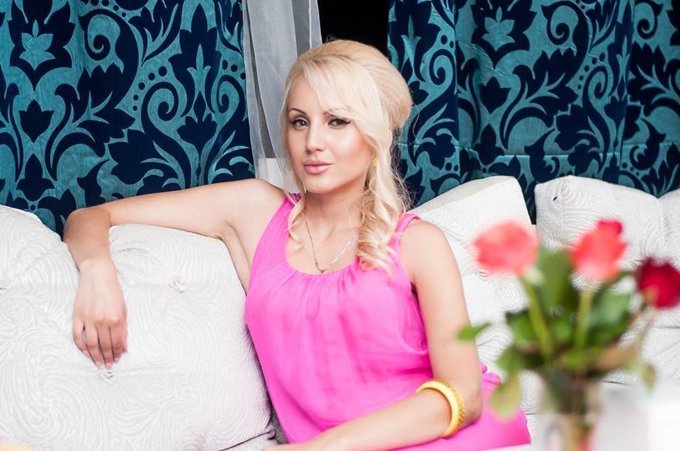 Foto: Kătălina Rusu vine în ajutorul copiilor bolnavi de cancer!