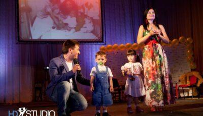 Concert de caritate pentru inimioara lui Daniel Badan! (FOTO)