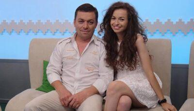 Ce au de împărțit Gicu Cimbir și Irina Kitoroagă? (VIDEO)