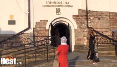 Stas Pieha s-a căsătorit pe ascuns! Vezi cum arată mireasa