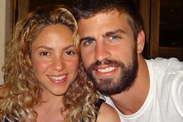 Album de familie! Shakira și Gerard Pique la odihnă în Maldive (Foto)