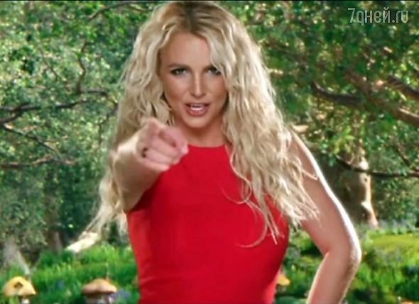Britney Spears și-a filmat fiii în noul videoclip! Vezi cum arată (Foto+Video)
