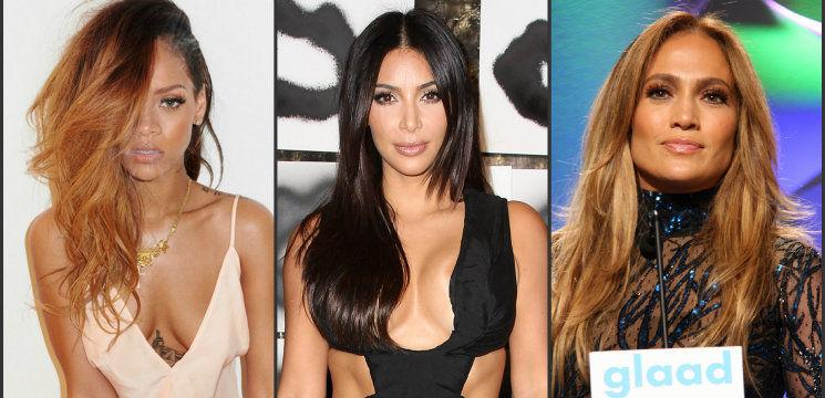 Foto: Vezi cum arătau celebrităţile în adolescență! Foto