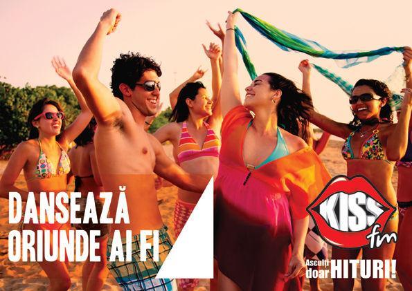 Liber la distracția Summer Kiss!