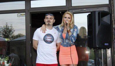 Lansare de videoclip… cu raci și bere! (FOTO)