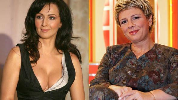Război între Mihaela Rădulescu şi Teo Trandafir