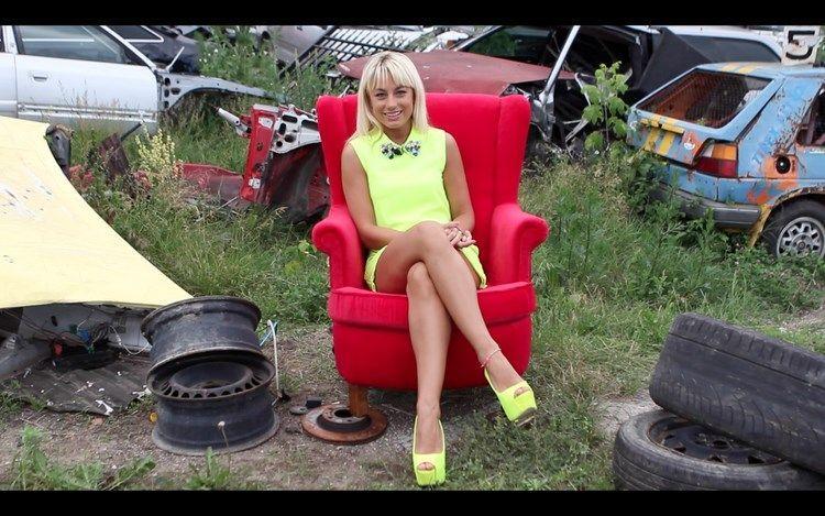 Natalia Gordienko își schimbă profesia!?