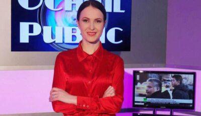 """Vera Nastasiu: """"La nivelul copilului meu a trebuit să mă ridic, nu să cobor"""""""