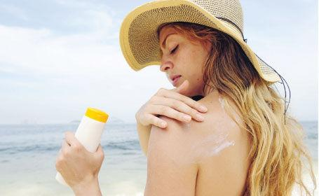 alergii la soare