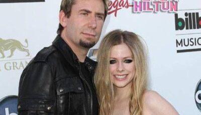 Avril Lavigne s-a căsătorit!